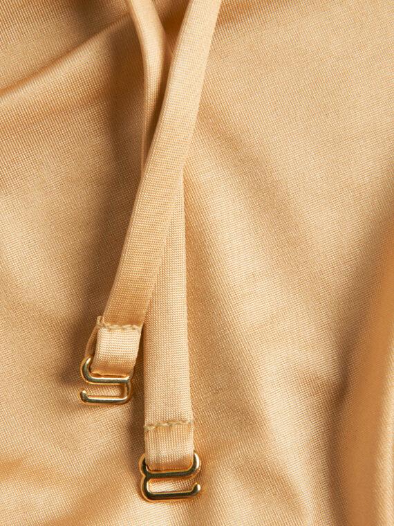 BolamìSS20 NINA RB GOLD detail