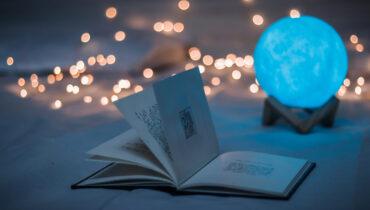 Il potere, la magia e la bellezza dei libri