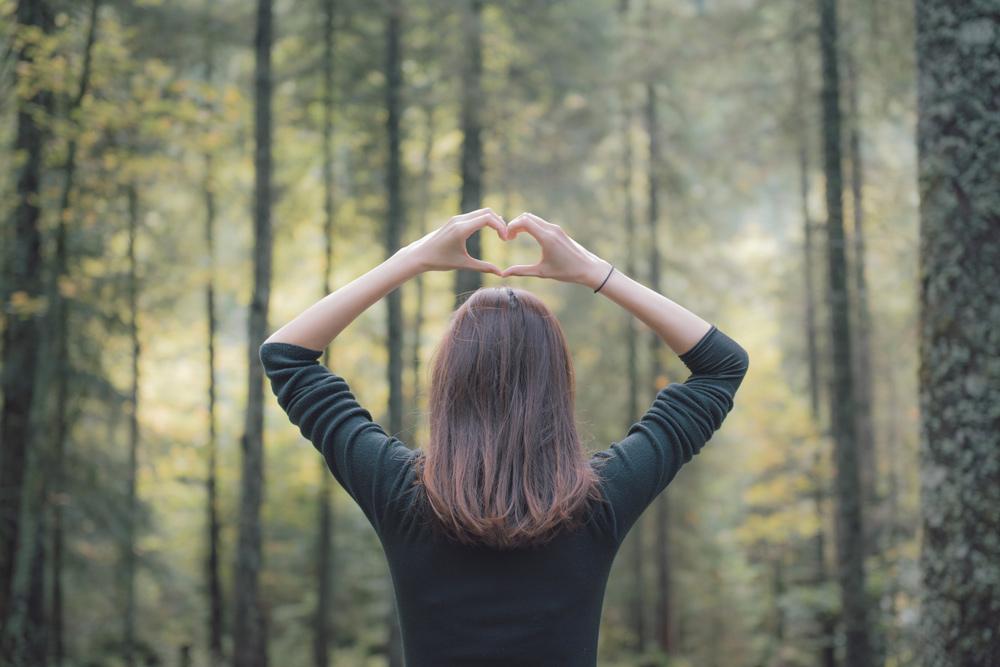 """Con un """"bagno nella foresta"""" accordi il tuo ritmo a quello della natura"""