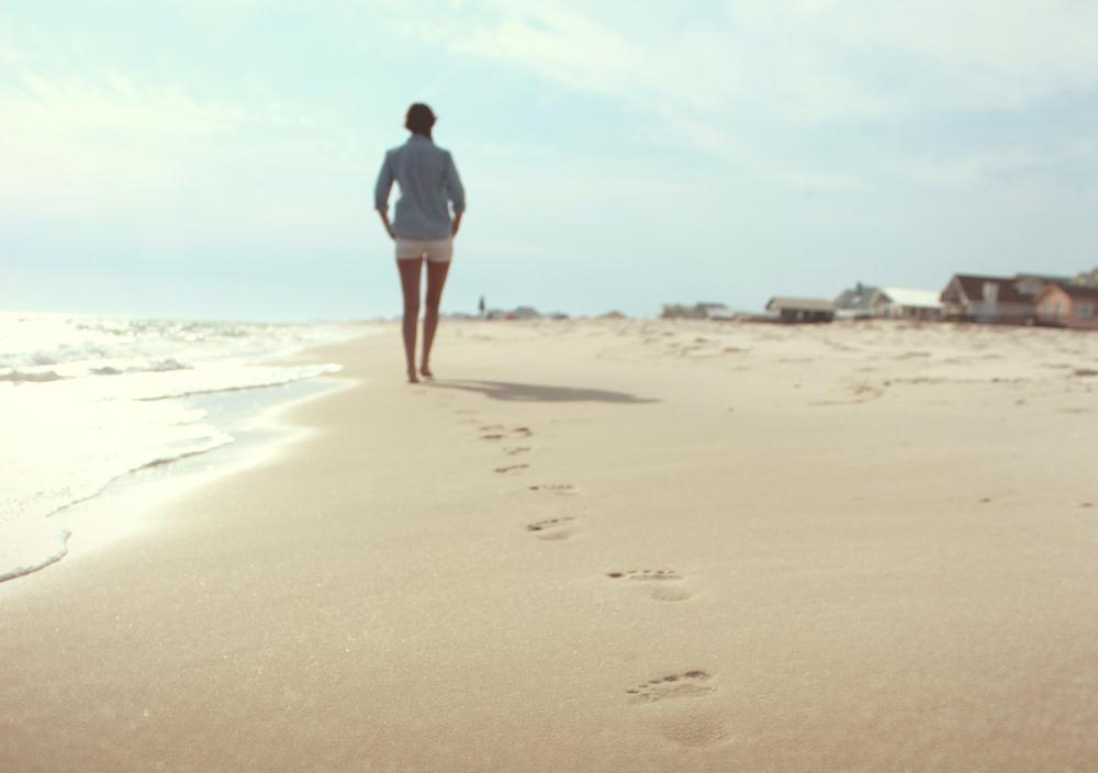 5 regole on the beach: il bonton non va in vacanza!