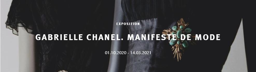 A Parigi la prima grande retrospettiva dedicata a Chanel