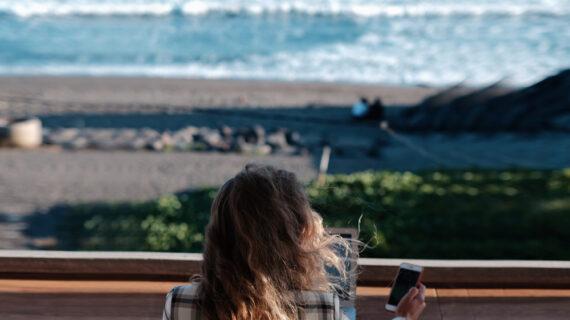 Smart working reloaded: e se le vacanze durassero per sempre?